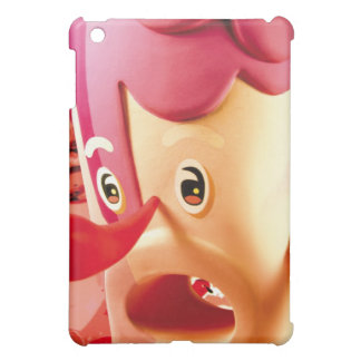 iPad4-Frenchy romance Case For The iPad Mini