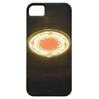 iPhone Case - Gold Foil from Jinsha Civilization