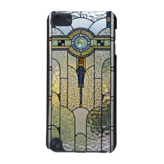 iPod Touch Art Deco Stained Glass Cover
