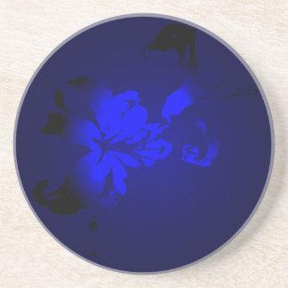 Irish Design-The Flower Collection Beverage Coasters