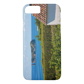 Islet in Azores iPhone 7 Case