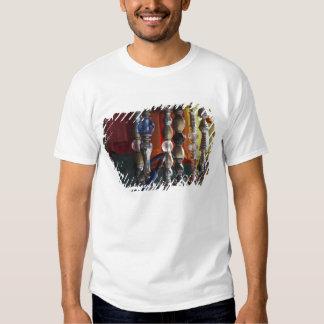 Israel, Tel Aviv, Jaffa, sheesha water pipes T-shirts