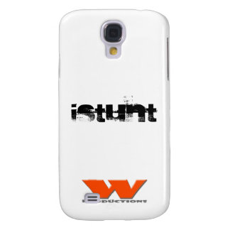 iStunt products Samsung Galaxy S4 Case
