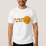 It puts the lotion on its skin tshirts