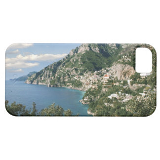 Italy, Campania, Sorrentine Peninsula, Positano, Case For The iPhone 5