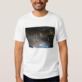 Italy, Parma, Teatro Farnese T-shirts