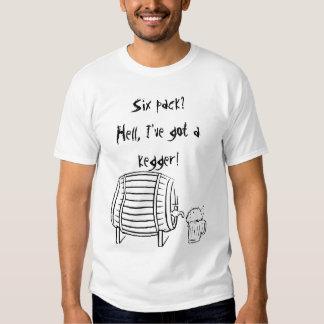 I've Got A Kegger Tshirt