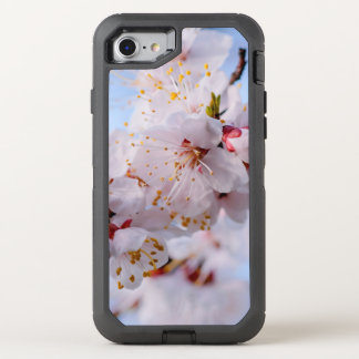 Japanese Apricot Blossom OtterBox Defender iPhone 7 Case