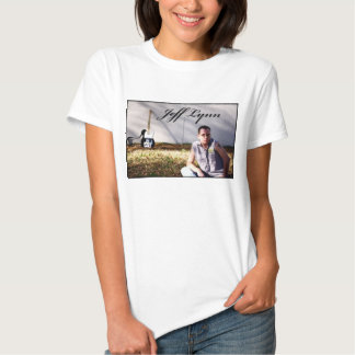 Jeff Lynn Sitting Shirt