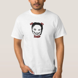 Jeff The Killer T-shirts
