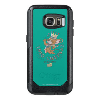 Jerry Big Cheese On The Moon 2 OtterBox Samsung Galaxy S7 Case
