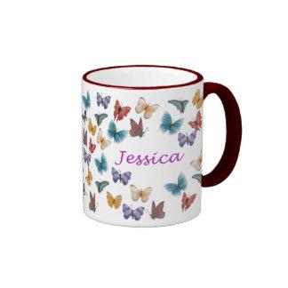 Jessica Ringer Mug