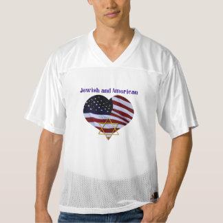 Jewish AND American