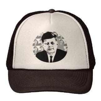 JFK CAP