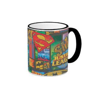JL Core Supreme 4 Ringer Mug