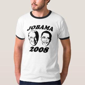 JOBAMA 2008 T SHIRTS