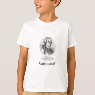 John Hancock, Signature and Quote T-shirts