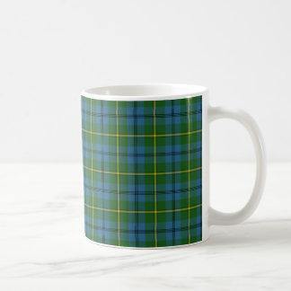 Johnston Tartan Mug