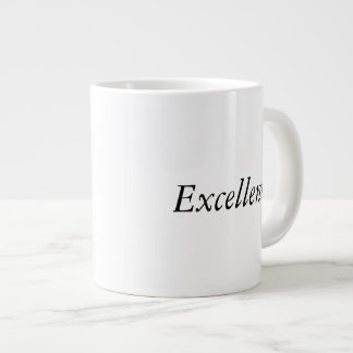 Jumbo Mug - Excellent!