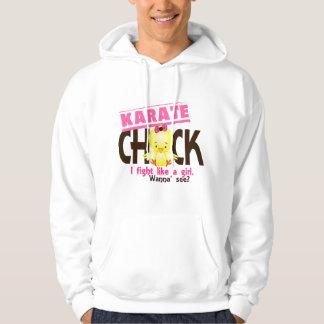 Karate Chick 1 Sweatshirt