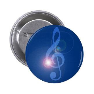 Key of Plate Sun ho oponopono tools 6 Cm Round Badge