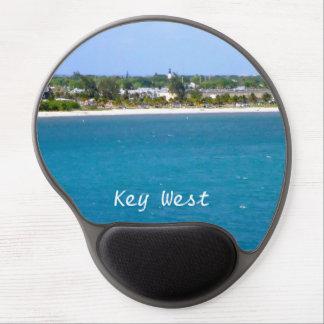 Key West Shoreline Gel Mouse Pad