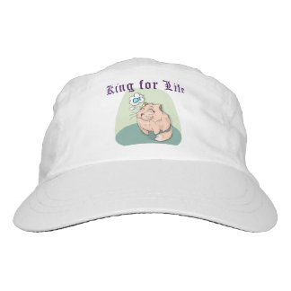 King Kitty Hat