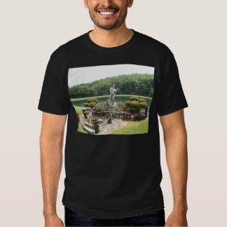 King Neptune of the Garden T Shirt