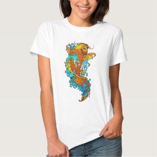 Koi T Shirts