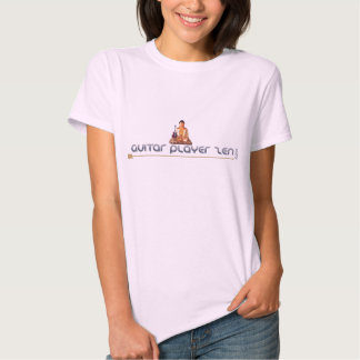 Ladies Baby Doll Tee