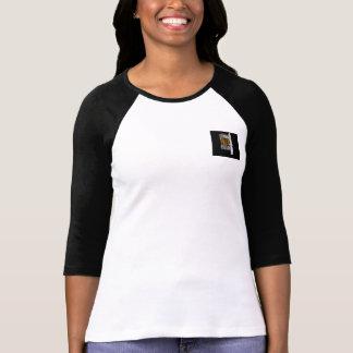 Ladies Fitted Long Sleeve - Survival Trek Escape T-shirts