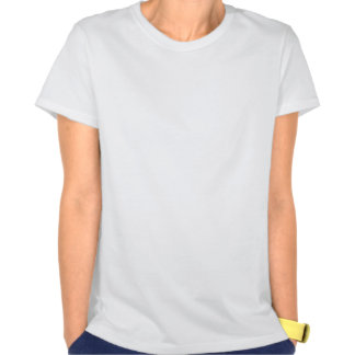 Ladies Fitted Spaghetti Top Tee Shirts