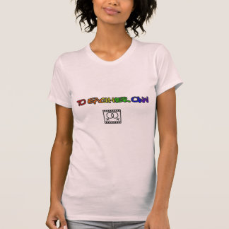 Ladies Spaghetti Top (Fitted) assorted colours T Shirts
