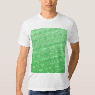 Ladies Twofer Sheer Long Sleeve (Fitted) Tshirts
