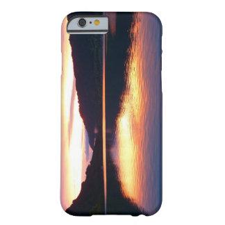 Lake Sunset Phone Case