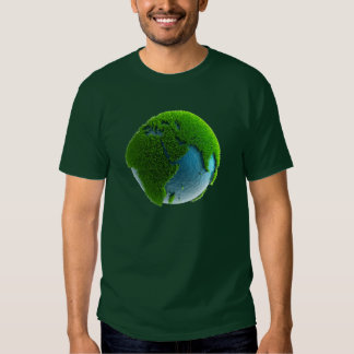 Land of Water and Grass - M1 Shirt
