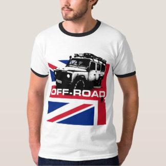 Land Rover Defender Tee Shirts
