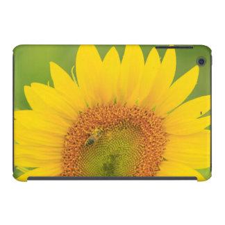 Large field of sunflowers near Moses Lake, WA 1 iPad Mini Retina Case