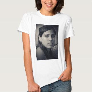 Latina beauty t shirt