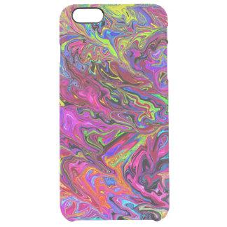 Lava of Colors iPhone 6 Plus Case