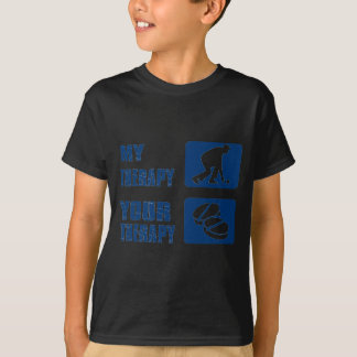 Lawn bowl therapy designs shirts