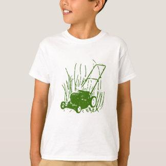 Lawn Mower T Shirts