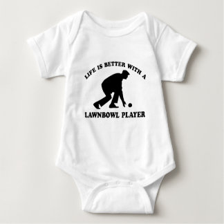 Lawnbowling vector designs tshirt