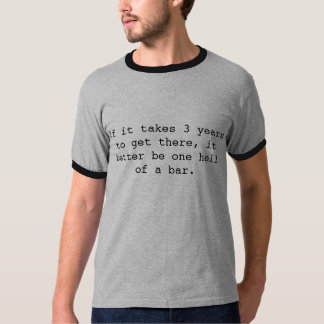 Lawyer Bar Exam Shirt