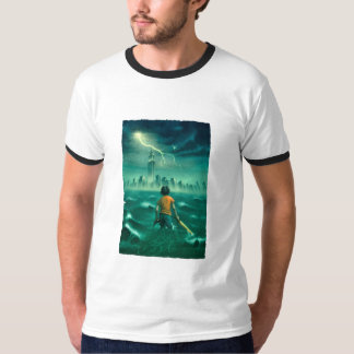 Lightning Thief T-shirt