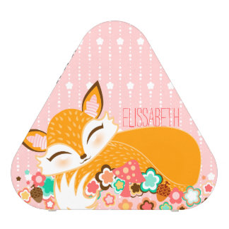 Lil Foxie Cub - Cute Custom Speaker