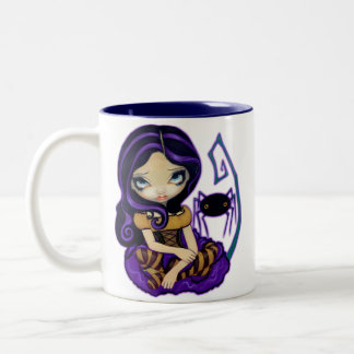 """Little Miss Muffet"" Mug"