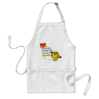 Little Miss Sunshine | All You Need Is… Standard Apron
