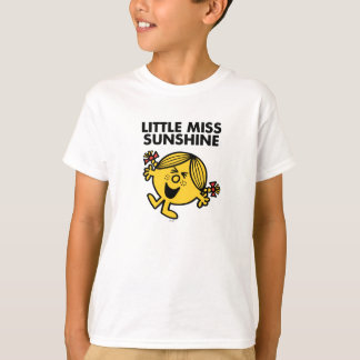 Little Miss Sunshine Tshirts