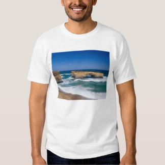 London Bridge, Great Ocean Road, Victoria, T-shirt